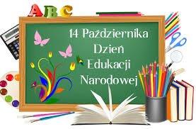 14 X  - Dzień Edukacji Narodowej